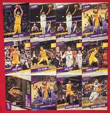 Lakers 2017-18 Prestige <12 Pack> Team + Lot: Lonzo Ball RC + <Highlight Reel>