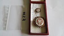 Orden Polen LOK bronze mit Nadel und Etui (k270-)