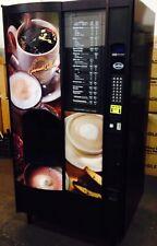 National 677 Coffee Vending Machine 60DayW SureVend G.Vend FilterPaper $1/5 MDB
