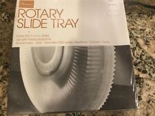 NEW Sears 39902 Rotary 100 Slide Tray Anscomatic GAF Keystone Sawyers