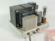 Collins 516F-2 Power Supply for KWM-2A 32S-3 Ham Radio (untested) SN 22763