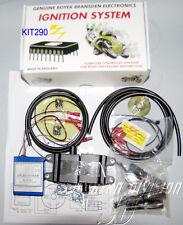 Suzuki GS550 - GS1000 elektr. Zündung Boyer Spulen elec. ignition kit with Coils
