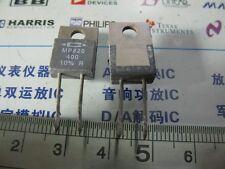 1X MP820 400R 10%  Series Power Film Resistors 20W  ±10%  400Ohm TO220