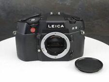 Leica R9 Analogkameras