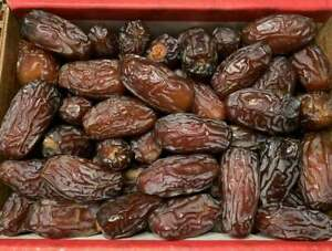 SALE!! BEST INDIAN 100% NATURAL Medjool dates Indian Organic and Pure