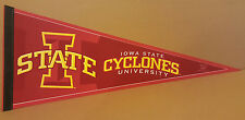 Iowa State University Cyclones NCAA 2017 Team Pennant WinCraft Newest Style USA