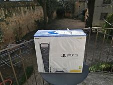 Sony PS5 Blu-Ray Edition Console - Bianco NEW