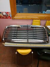 Freightliner Columbia Grille Chrome & Bug Screen A1715251002 A1715251003 00-08