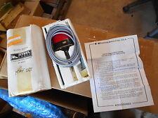 NOS Kawasaki Long Shaft Wind Screen Wiper Kit Mule 1000 KAF 53  KAF53