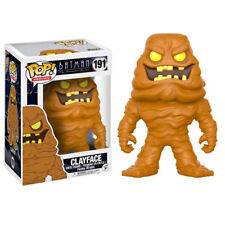 Batman: The Animated Series - Clayface Pop! Vinyl Figure NEW Funko