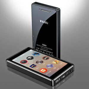 FM-Radio Recorder MP4 Music Player MP3 8GB Built-in Video 3 Inch Touch Screen MN