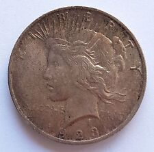 PIECE 1 DOLLAR argent 1923 ETATS UNIS  (K212)