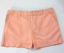 "Tommy Hilfiger Women's Coral 5"" Inseam Cotton Short Size 10"