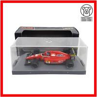 Formula 1 Ferrari F92A Jean Alesi Car Diecast Model Toy F1 No 137 Onyx 1992