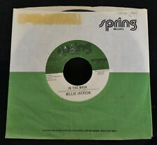 Millie Jackson Spring 147 How Do You Feel the Morning After and In the Wash