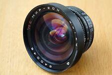 MIR-20H MC 20mm f/3.5 M42 SLR №840045