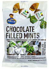 SweetGourmet Arcor Chocolate Filled Mints  - 5 oz FREE SHIPPING