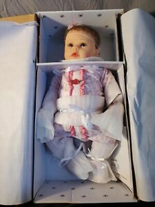 The Ashton Drake Galleries Katie So Truly Real Interactive Baby Doll - 030188100