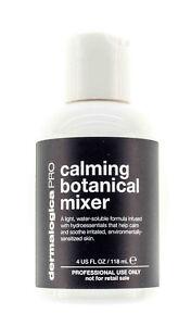 Dermalogica Calming Botanical Mixer Professional Size 4oz/188mL NEW PACKAGING