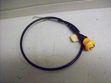 Cub Cadet OEM Choke Cable 746-3052