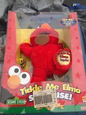 Tickle Me Elmo Surprise In Original Retail Box Deadstock