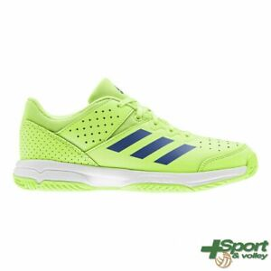 Scarpa volley Adidas Court Stabil JR Bambino - FV5641