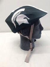 MICHIGAN STATE Spartans Helmet Cover Bicycle Skate Helmet Skin Hat Cover Bike