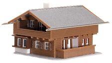 Faller 232237 Spur N, Haus Enzian, Epoche II, Bausatz, Neu