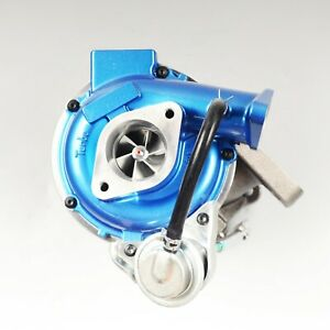 CCT Stage One High Flow Turbo For Nissan Navara D22 YD25 2.5L