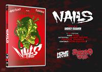 NAILS - Andrey Iskanov (DVD - Audio Originale/Sub: ITA/ENG/FR/ESP) [Spasmo]Nuovo