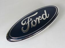 "Ford 9"" Front Grille Emblem F150 Ranger NEW Grill Blue Badge sign symbol logo"
