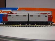 """ROCO 63626 scala H0 locomotiva elettrica F.S. E.636.284 """"CAMILLA"""""""