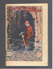 LA MYSTERIEUSE CHEMINEE NOEL TANI COLLECTION PRINTEMPS EDITIONS DE MONTSOURIS