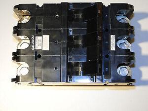 Heinemann 100 AMP 3POLE  GJ3-A8-DU Circuit Breaker 240VAC NIB NEW IN BOX