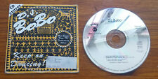 DJ BOBO Keep on dancing   single 2 tracks  1993