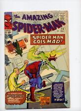 Amazing Spiderman #24, 1965 Marvel