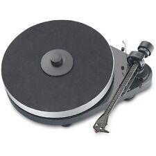 Pro-Ject RPM 5.1 Manueller Plattenspieler mit MM-Tonabnehmer Ortofon 2M Red