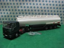 IVECO Eurostar Executive cabina bassa Bilico Cisterna -1/43 Old Cars Modificato