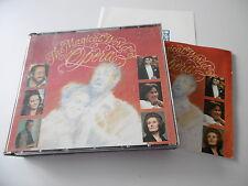 READER'S DIGEST THE MAGICAL WORLD OF OPERA 6 CD BOX PAVAROTTI DOMINGO CALLAS