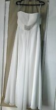 Brand New with tags Ivory wedding dress
