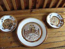 Chokin Plates