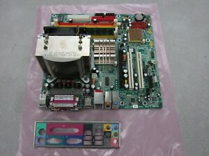 Acer 8I945AE Veriton 6800 Motherboard socket 775 with a P4 3.0ghz