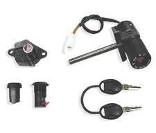 V PARTS Juego kit cerraduras llaves cerrajas   APRILIA ATLANTIC 250 (2003-2007)