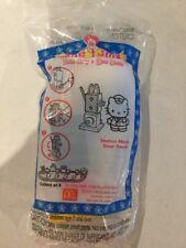 Burger King Meal Toy - Hello Kitty Station Master Dear Daniel