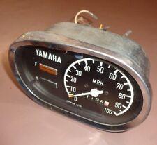 1968 Yamaha YCS1 YCS1C Speedometer Gauge Speedo USED
