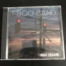 1-800-BAND - High Beams CD garage rock country roots blues power pop NEW sealed