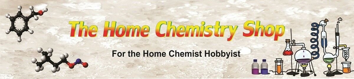 The Home Chemistry Shop