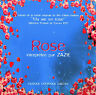 "ZAZIE - CD SINGLE PROMO ""ROSE"""