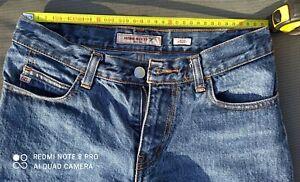 MISS SIXTY 60, Jeans, Style Tommy, blau, size 25/ca 34 Damen Mädchen
