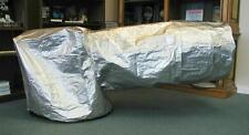 """TeleGizmos #TGLB-12 Telescope Cover for Meade 12"""" Lightbridge Dob"""